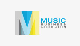 music business association logo