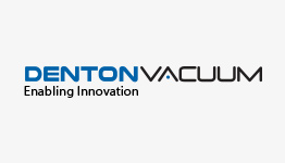 Denton Vacuum logo