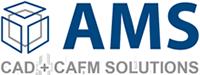 AMS CAD Logo
