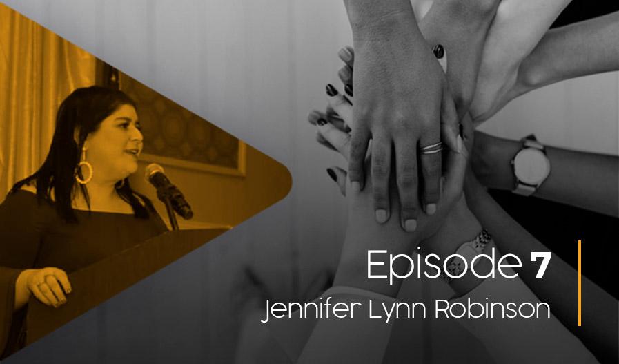 Jennifer Lynn Robinson