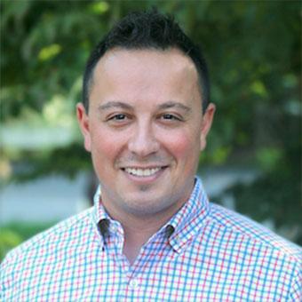 Anthony Stumpo - Marketing Account Manager