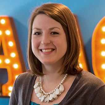 Stephanie Stocker - Director, Marketing